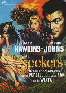 The Seekers (1954)