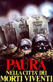 Paura Nella Citta Dei Morti Viventi / City of the Living Dead (1980)