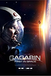 Gagarin First In Space / Gagarin. Pervyy v kosmose (2013)