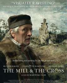 The Mill and the Cross / Mlyn i krzyz (2011)
