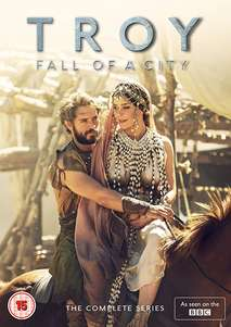 Troy: Fall of a City (2018-) TV Series