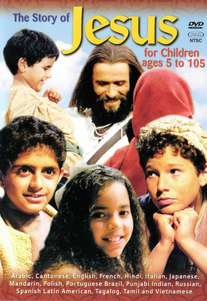 The Story of Jesus for Children (2000)