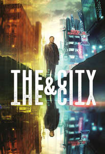 The City and the City (2018) TV Series