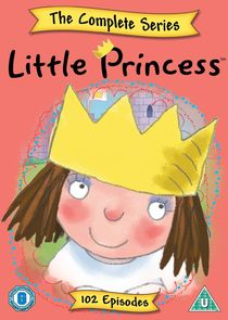 Little Princess (2006-) TV Series
