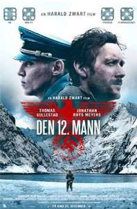 Den 12. mann - The 12th Man (2018)