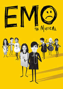 EMO the Musical (2016)