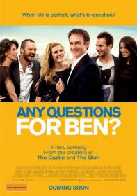 Any Questions for Ben? (2012)