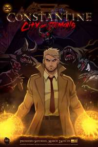 Constantine: City of Demons (2018) TV Serie