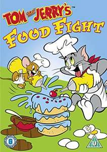 Tom and Jerry s Food Fight (2010)