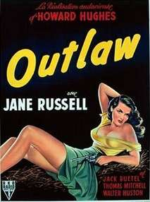 The Outlaw (1943)