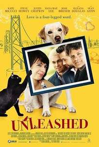 Unleashed (2016)