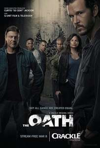 The Oath  (2018) TV Series