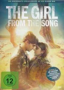 The Girl from the Song / Το Κορίτσι του ΣΤΙΧΟΥ (2017)