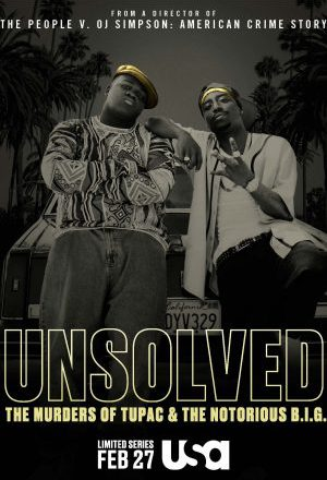 Unsolved: The Murders of Tupac and the Notorious B.I.G. (2018) TV Series