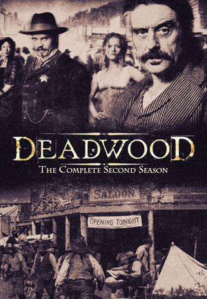 Deadwood (2004–2006) TV Series