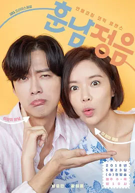 The Undateables  /Handsome Guy and Jung-Eum (2018)