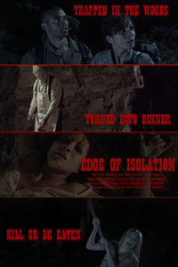 Edge of Isolation (2018)