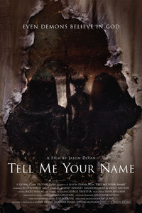 Along Came the Devil / Tell Me Your Name (2018)
