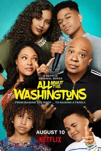 All About The Washingtons (2018)