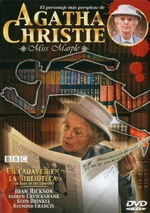 Agatha Christie's Miss Marple: The Body in the Library (1984)