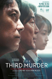 The Third Murder / Sandome no satsujin (2017)