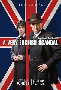 A Very English Scandal (2018)