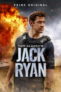 Tom Clancy's Jack Ryan (2018)