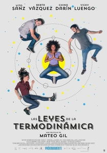 The Laws of Thermodynamics / Las leyes de la termodinámica (2018)