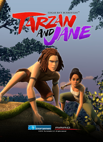 Tarzan and Jane (2017)