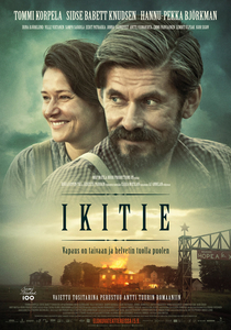 The Eternal Road / Ikitie (2017)