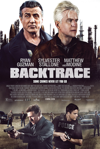 Backtrace (2018)