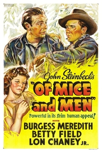 Of Mice and Men (1939)