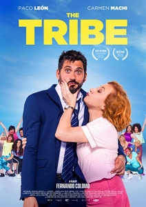 The Tribe (2018)