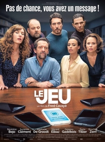 Nothing to Hide / Le jeu (2018)