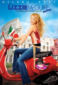 Ποπ Σταρ / The Lizzie McGuire Movie (2003)
