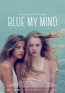 Blue My Mind (2017)