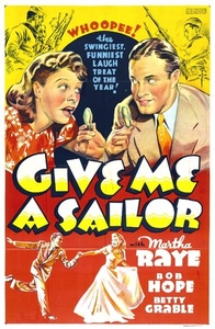 Give Me a Sailor (1938)