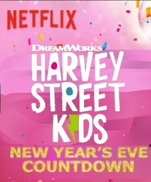 Harvey Street Kids / Harvey Girls Forever! (2018)