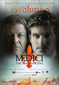 Medici: The Magnificent (2018)