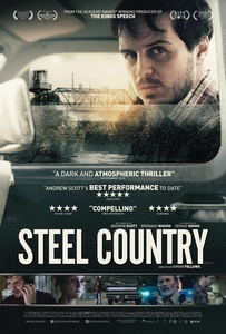 Steel Country / A Dark Place (2018)