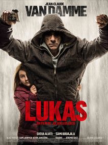 The Bouncer / Lukas  (2018)