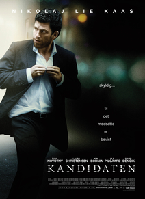 The Candidate (2008)