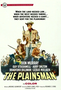 The Plainsman (1966)