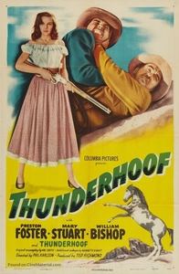 Thunderhoof (1948)