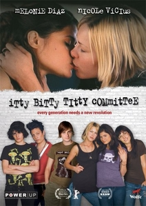 Itty Bitty Titty Committee (2007)