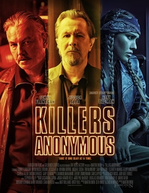 Killers Anonymous (2019)