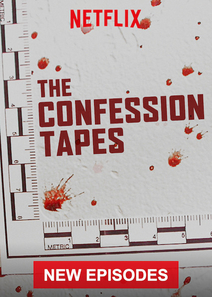 The Confession Tapes (2017)