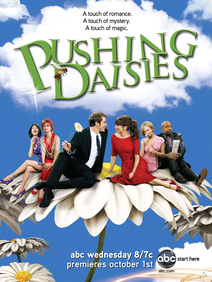 Pushing Daisies (2007)