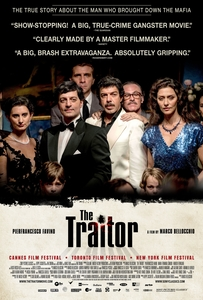The Traitor / Il traditore (2019)