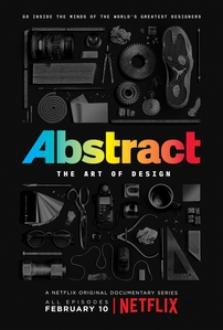 Abstract: The Art of Design (2017)